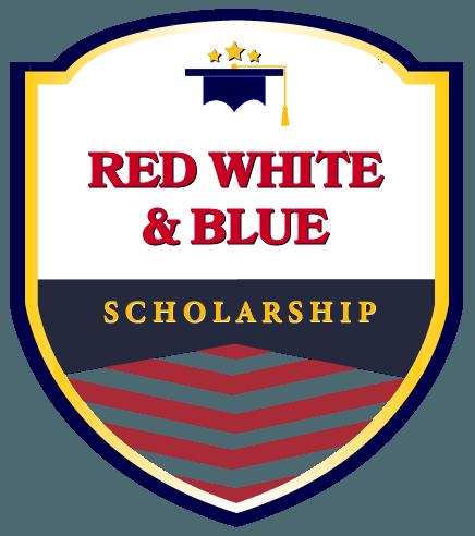 Red-White-Blue-Scholarship-