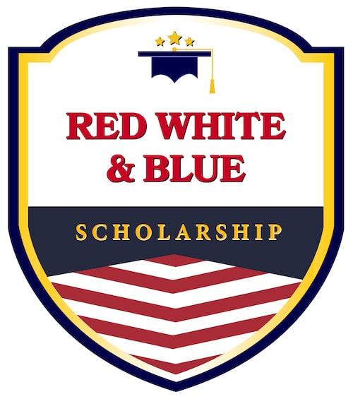 Val DiGiorgio Red White and Blue Scholarship
