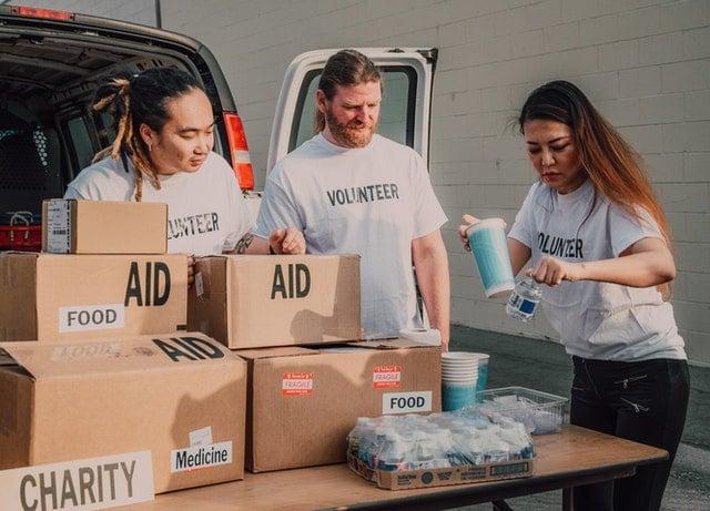 Val DiGiorgio Community and Philanthropy
