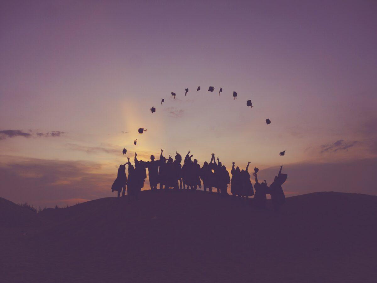Val DiGiorgio Graduation