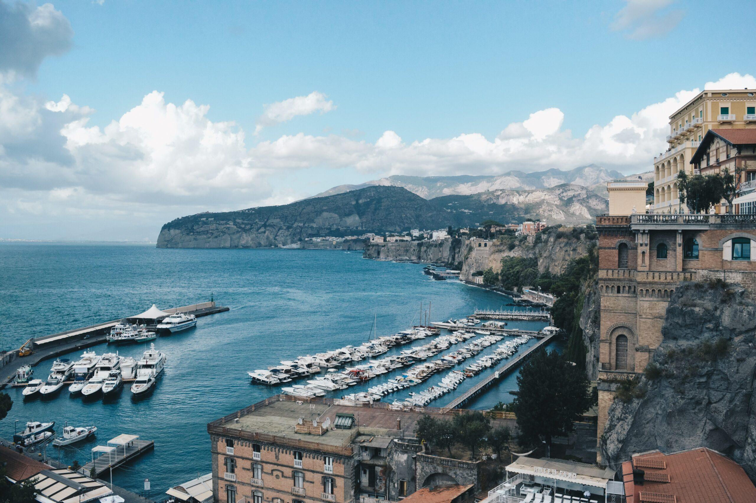 Val DiGiorgio study abroad scholarship